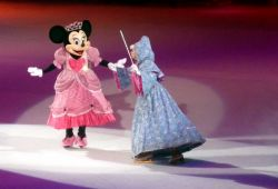 Disney sur Glace Tickets