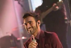 Marco Mengoni Tickets